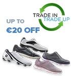 FootJoy shoe trade in - euro
