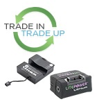 Motocaddy battery trade in Euro - last chance