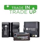 Motocaddy Battery Trade In - Euro