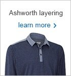 Ashworth Natural Performance long sleeve