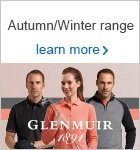 Glenmuir Autumn Winter clothing 2015