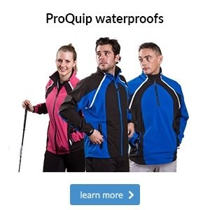ProQuip Pro-Flex Waterproofs