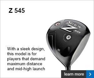 Srixon Z 545 driver
