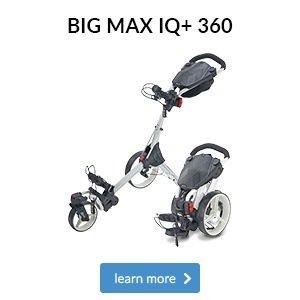 BIG MAX IQ+ 360 Trolley