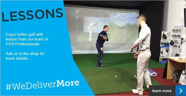 Golf Lessons at Naas