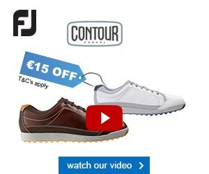 FootJoy Contour Casual golf shoes