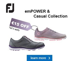 FootJoy emPOWER Golf Shoe