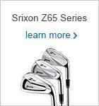 Srixon Z65 Irons