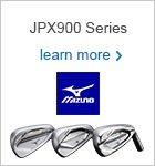 Mizuno JPX900 Irons