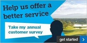 Annual Customer Survey