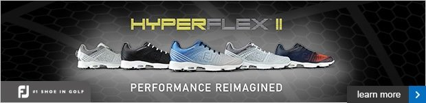 FootJoy HyperFlex II