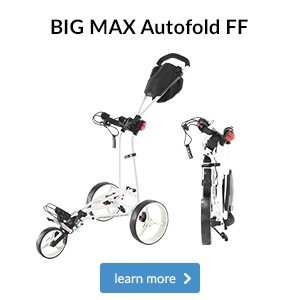 BIG MAX Autofold FF Trolley
