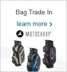 Motocaddy Bag Trade In - get €20 for your old bag