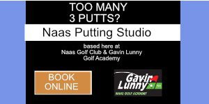 Too many 3 putts?
